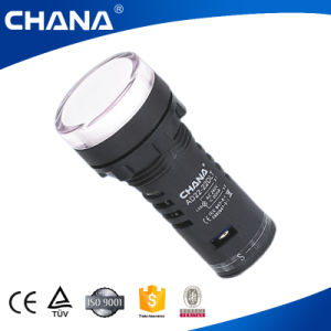 Ad22-22ds General Type LED Indicator pictures & photos