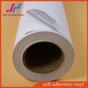 Outdoor Advertising PVC Self Adhesive Vinyl Stickers pictures & photos