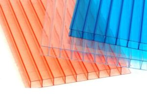 Polycarbonate Sheet Multiwall Sheet U Panel Corrugated Sheet Solid Sheet Manufacuter pictures & photos