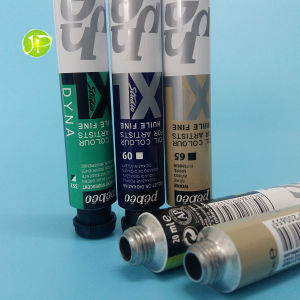 Aluminum Tubes Painting Tubes Glue Tubes Disposable Tubes