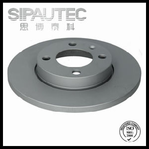 613729 Solid Front Disc Brake Rotor for Ford (DF1652) pictures & photos
