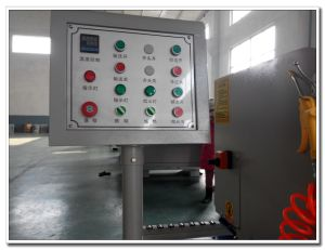 Full Auto Automatic Edge Banding Machine From China pictures & photos