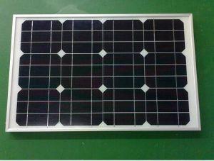 European Standard Monocrystalline Silicon PV Panel 180W