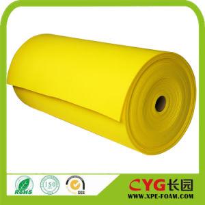 XPE / IXPE Foam Roll Polyethylene Foam / Crosslinked PE Foam pictures & photos