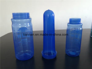 PP Bottle Preform Mold with Hot Runner pictures & photos