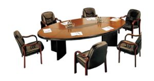 Glossy Conference Table/Conference Desk /Meeting Desk /Meeting Table (NS-SL105) pictures & photos