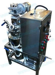5L Vacuum Homogenizer for Toothpaste (HR-50A) pictures & photos