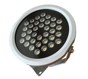 Flood Light for Garden/ Lawn Path/ Yard with Cool White pictures & photos