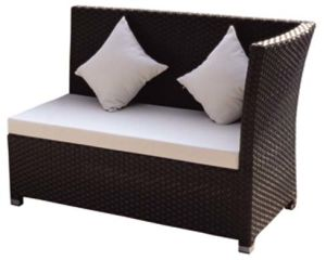 Garden Patio Wicker / Rattan Sofa Set - Outdoor Furniture (LN-060) pictures & photos