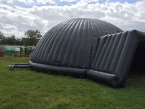 10m Inflatable Marquee Inflatable Dome Tent for Event pictures & photos