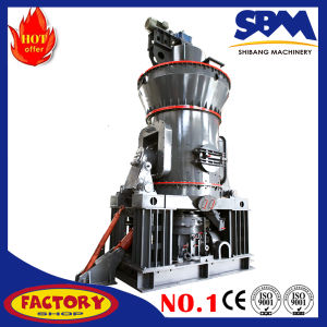 2017 Hot Sale New Designed Grinding Vertical Coal Mill pictures & photos