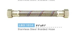 Braided Flexible Hose pictures & photos