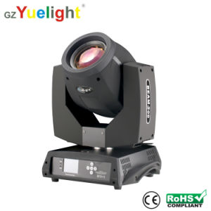 Stage Party Disco DJ 200W 5r Moving Head Beam Wash Light From Factory pictures & photos