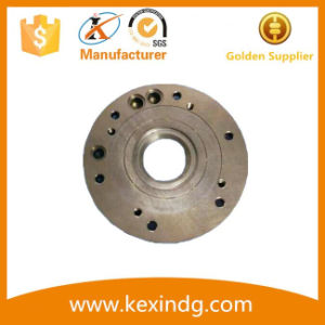 Deep Groove Structure PCB Drilling Machine Thrust Bearing for Spindle Part pictures & photos