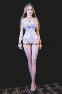 155cm CE Certification Full Silicone Love Doll with Vagina pictures & photos