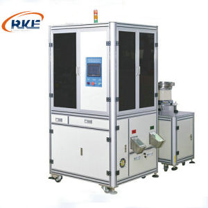 Economic Rotary Disk Optical Sorting Machine for Asia Market