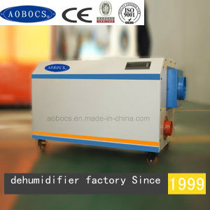 Rotary Dehumidifier Desiccant Dehumidfier for Indoor Areas pictures & photos
