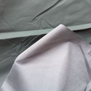 Soft Smooth Feeling PU Leather for Making Garment Skirts pictures & photos