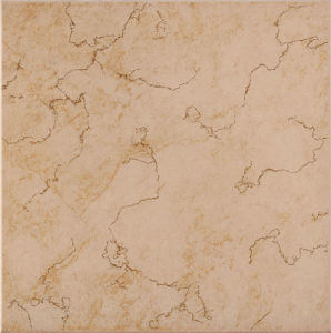 Hot Sell Glazed Non Slip Ceramic Floor Tile 400X400 pictures & photos