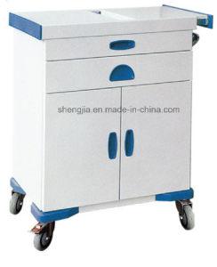 Sjt088 Luxurious First-Aid-Cart
