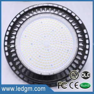 TUV 5years Warranty 180W Industrial UFO LED High Bay Light pictures & photos