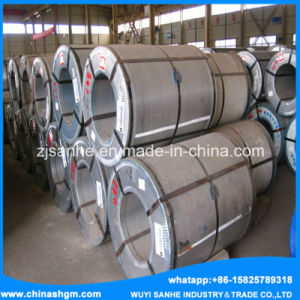 Cold Rolled Stainless Steel Product