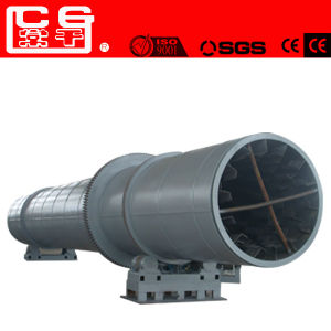 Drum Dryer for Wood Chip pictures & photos