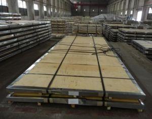 1060/1100/3003/5005/5052/6061/6063/7075 Good Surface Aluminum Panels pictures & photos