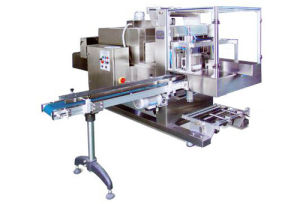Automatic Shrink Wrapper Packaging Machine for Boxes (ST- 4030B) pictures & photos