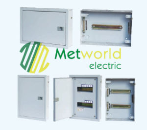 Power Distribution Equipment Distribution Board Distribution Box pictures & photos