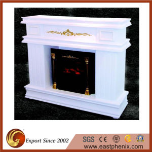 Nano Crystallized Glass Stone for Fireplace pictures & photos