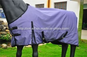 Durable 600d Polyester Horse Sheets pictures & photos