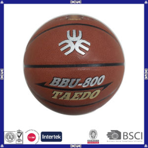 Top Quantity Custom Racing Basketball pictures & photos
