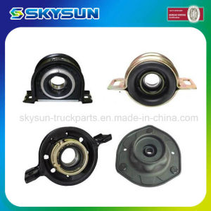Japanese Truck Parts Center Support Bearing for Mitsubishi (12019-25403) pictures & photos