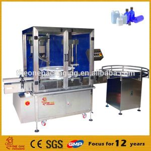 Automatic Rotary Capping Machine Toarc-1b pictures & photos