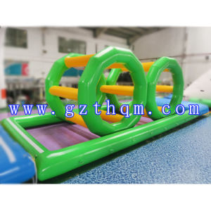 Giant Adult Inflatable Water Park/Inflatable Water Toy pictures & photos