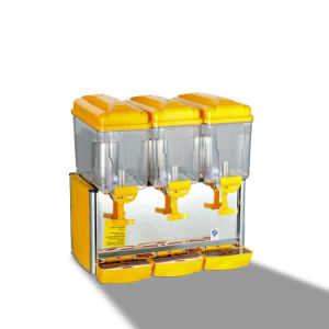 Wholesale Cold Juice Drink Dispenser pictures & photos
