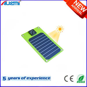 Folding Bag Style 5W Solar Power Bank
