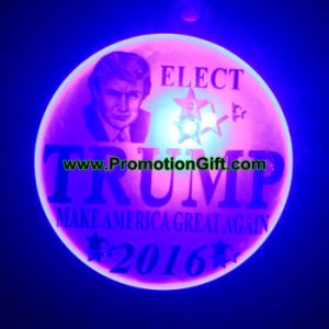 LED Blinking Badge pictures & photos