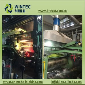 China PVC Calener Machinery Manufacturer pictures & photos