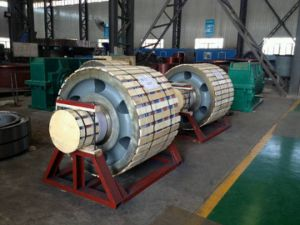 Kiln Support Roller of Wear Resistance pictures & photos