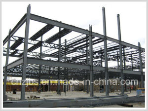 Steel Structure, Steel Fabrication, Steel Construction pictures & photos