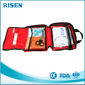 Custom Car Survival Sport First Aid Kit pictures & photos