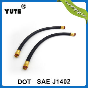 Fmvss 106 DOT EPDM Rubber 1/2 Inch Brake Hose Assembly pictures & photos