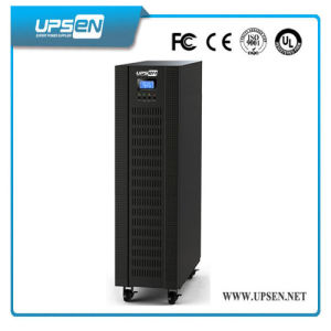 Quality UPS with 0.8 Output Power Factor and CE Certificate pictures & photos