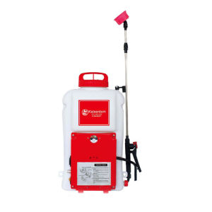 16L Knapsack Electric Battery Farm Sprayers (KD-16D-006) pictures & photos