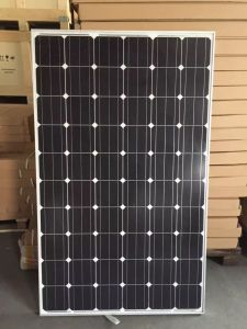 100W Back-Contact Sunpower Solar Panel pictures & photos