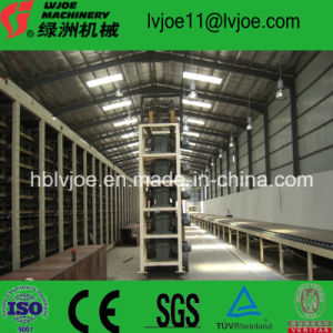 Complete Design Solution of Drywall Production Line pictures & photos