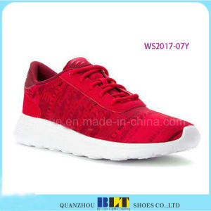 Besting Sale Quality Running Casual Shoes for Women pictures & photos