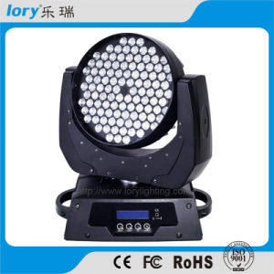 108PCS*3W LED Stage Moving Head Light